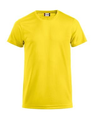 NewWave T-shirt Uomo ICE-T (L - GIALLO)