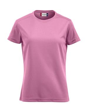 NewWave T-shirt Donna ICE-T (XL - ROSA ACCESO)