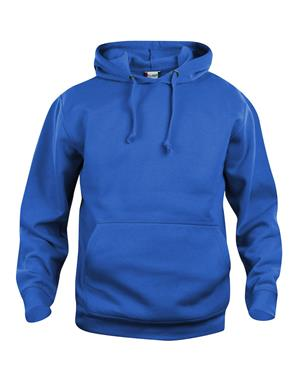 NewWave Felpa Basic Hoody (2XL - ROYAL)