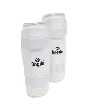 Dae Do Parastinco Comfort Pelle Dae do (XL - BIANCO)