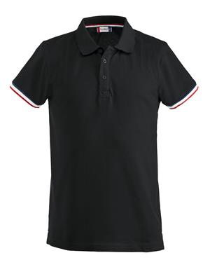 NewWave Polo Newton (3XL - NERO)