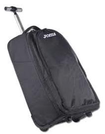 JOMA Borsa Trolley Fly Staff