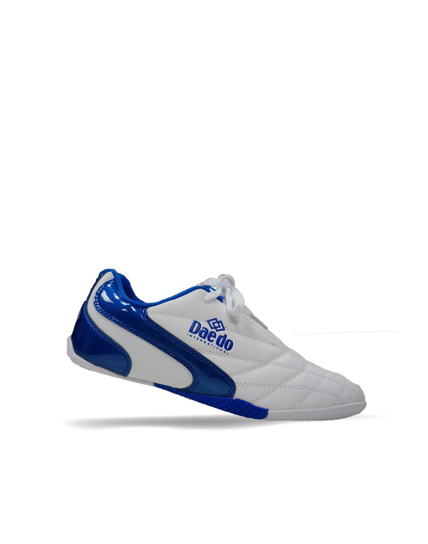 Dae Do Scarpa Dae do Kick Royal (46 - ROYAL-BIANCO)