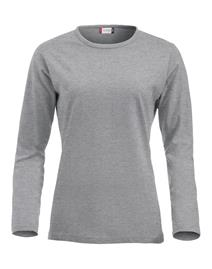 NewWave Fashion-T Ladies Long Sleeve