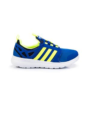 ADIDAS Scarpa Uomo Running Cloudfoam Sprint (40-2/3 - ROYAL)