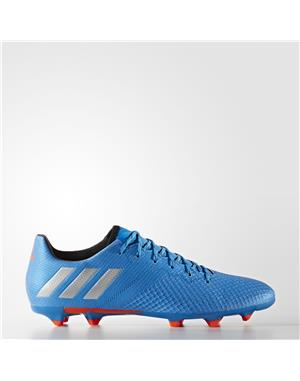 ADIDAS Scarpa Calcio Messi 16.3 FG (40-2/3 - ROYAL)