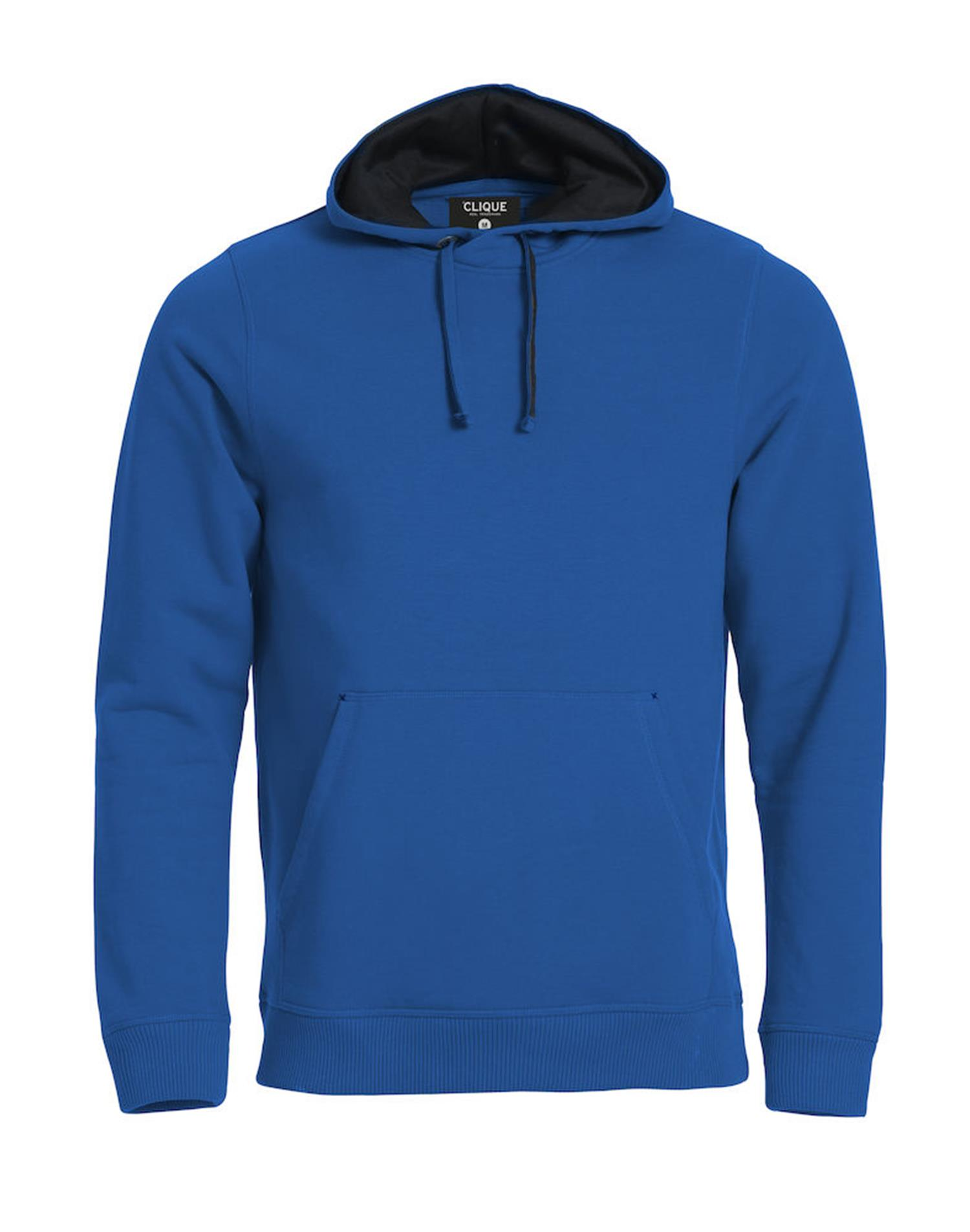 NewWave Classic Hoody (M - ROYAL)