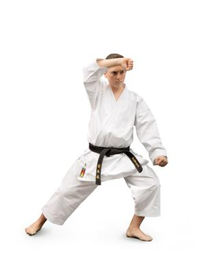Dae Do Karategi New Ipon (3° - 160cm - BIANCO)