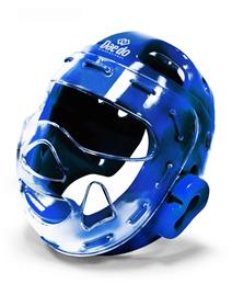 Casco con Visiera WT Royal