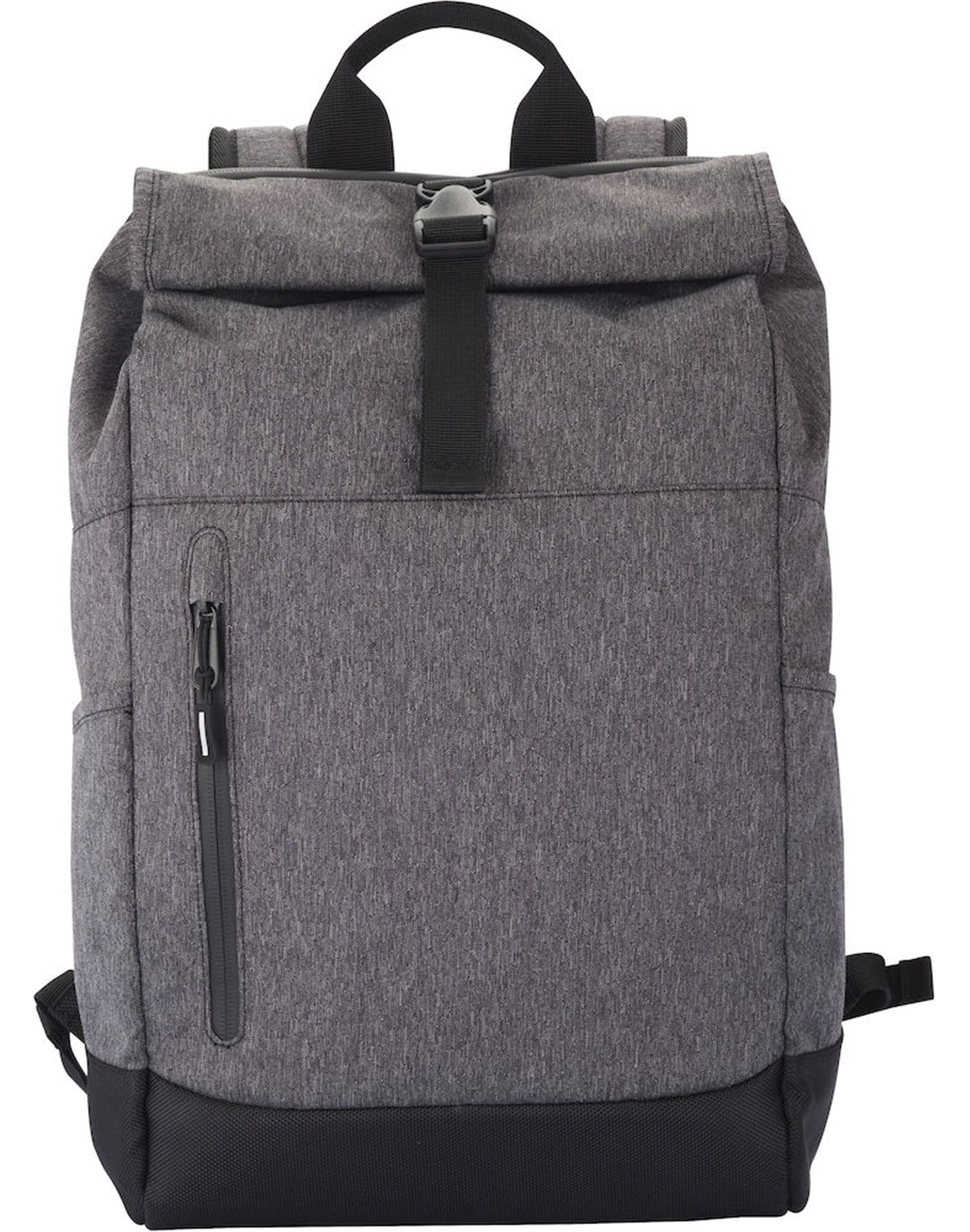 NewWave Zainetto Roll up 29x45x15cm (GRIGIO)