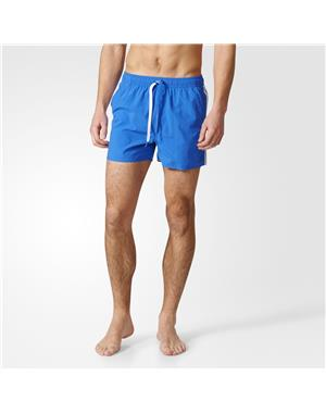 ADIDAS Costume Short Uomo (S - ROYAL)