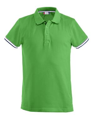 NewWave Polo Newton (2XL - VERDE ACIDO)