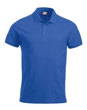 NewWave Polo Lincoln Classic Manica Corta (5XL - ROYAL)