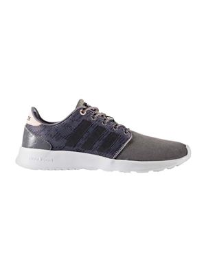 ADIDAS Adidas Cloudfoam QT Racer (37-1/3 - ANTRACITE)