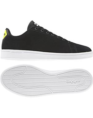 ADIDAS Scarpe Cloudfoam Advantage Clean (40-2/3 - NERO)