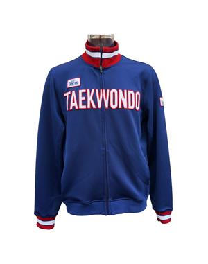Dae Do Felpa Taekwondo (S - BLU NAVY)
