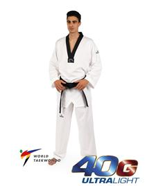 "Dae Do Dobok Taekwondo ""UltraLight 40G"" Ultraleggero"