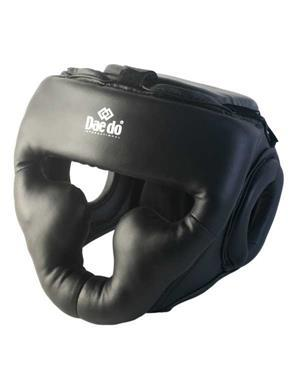 Dae Do Casco Protettivo Dae do Full Contact (L - NERO)