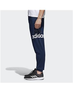 ADIDAS PANTALONE ESSENTIALS PERFORMANCE LOGO (S - BLU NAVY)