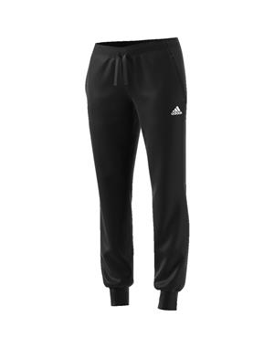 ADIDAS Pantalone Donna Essentials Solid (XL - NERO)