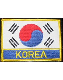 Dae Do Bandiera koreana  korea