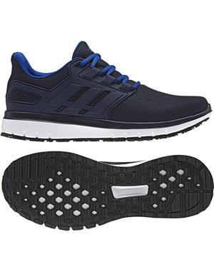 ADIDAS Scarpa Adidas Energy Cloud 2 (40-2/3 - ROYAL - BLU NAVY)