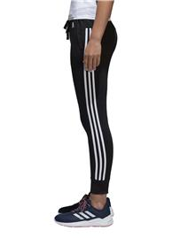 ADIDAS PANTALONE DONNA ADIDAS ESSENTIALS 3-STRIPES TAPERED