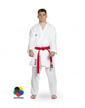Dae Do KARATE GI KUMITE ULTRA WKF (1° - 140cm)