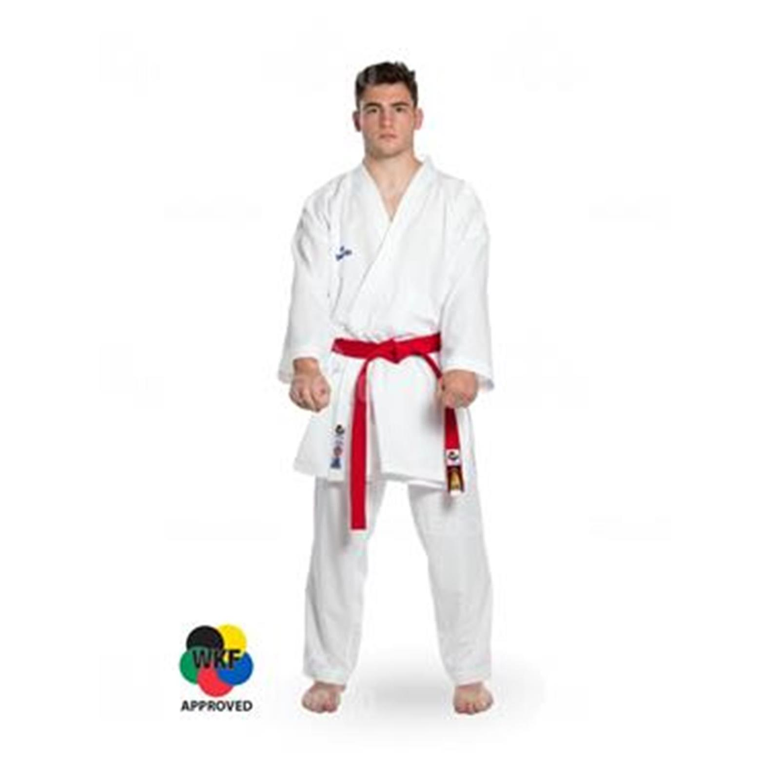 Dae Do KARATE GI KUMITE ULTRA WKF