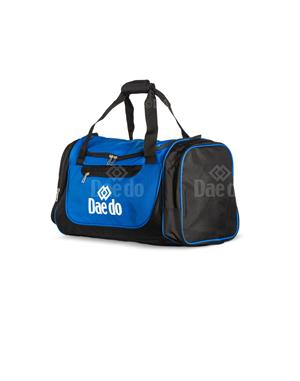 Dae Do BORSA SPOTIVA PICCOLA NERO ROYAL (49X26X27 - NERO - ROYAL)