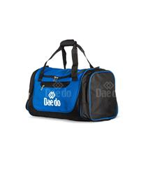 Dae Do BORSA SPOTIVA PICCOLA NERO ROYAL