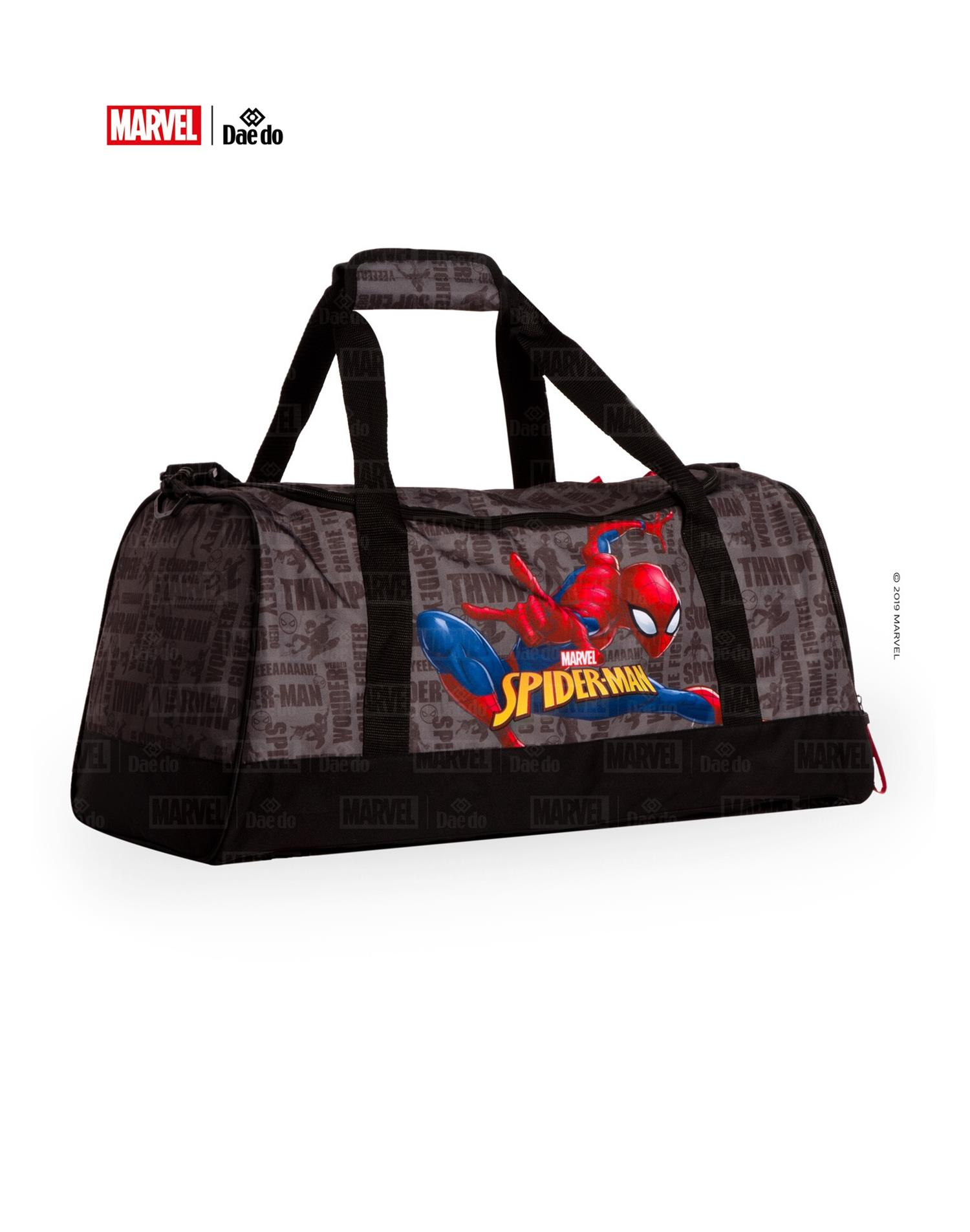 Dae Do BORSA SPORTIVA SPIDER-MAN (58x31x29)