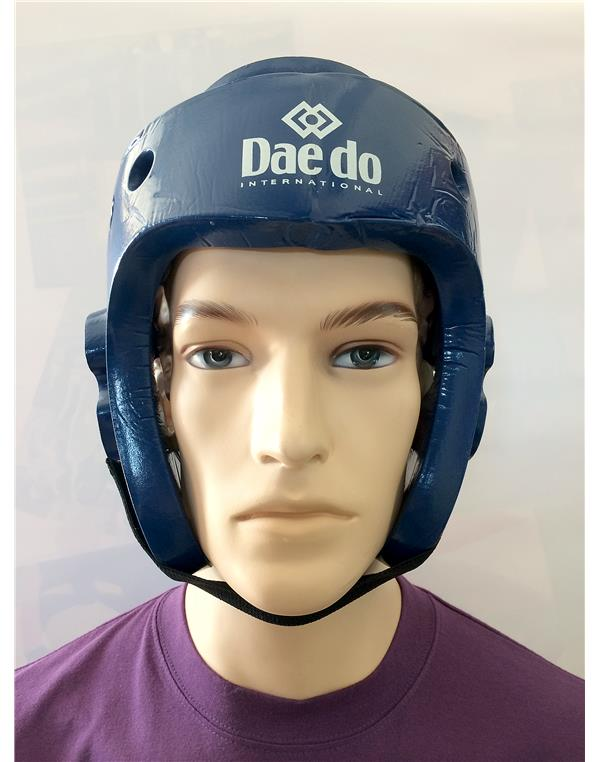 Dae Do Casco WTF Omologato Dae do (XL - ROYAL)