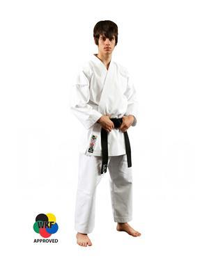 Dae Do Karategi Shodan KUMITE WKF (000° - 110cm - BIANCO)