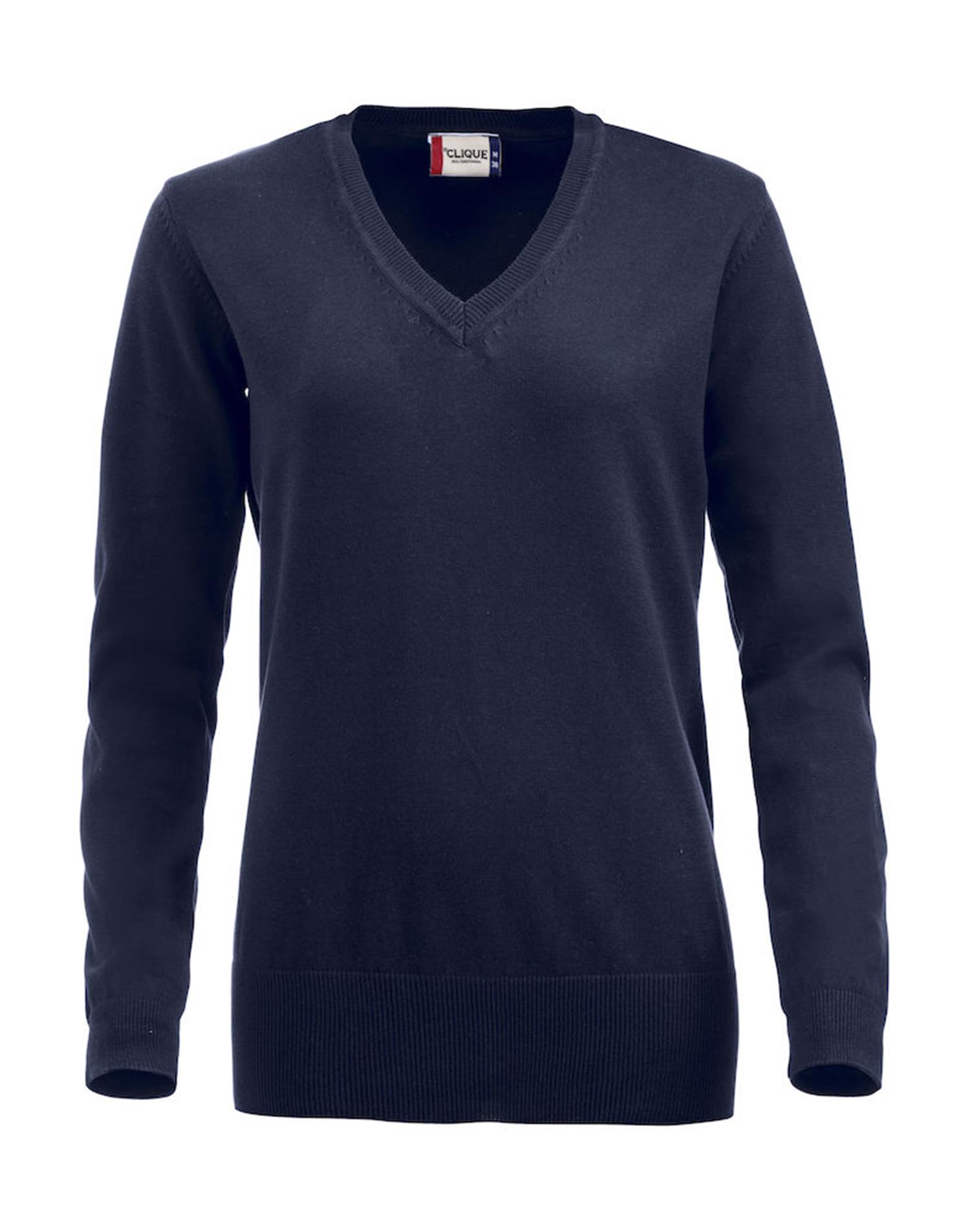 NewWave Maglioncino donna (L - BLU NAVY)
