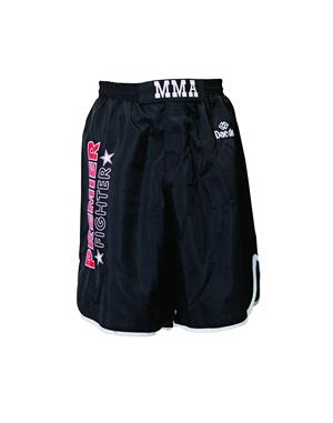 Dae Do Pantalone MMA Premier Fighter  (L - NERO)