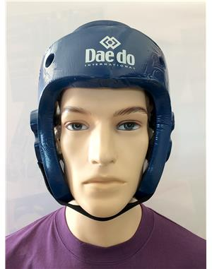 Dae Do Casco WTF Omologato Dae do (S - ROYAL)