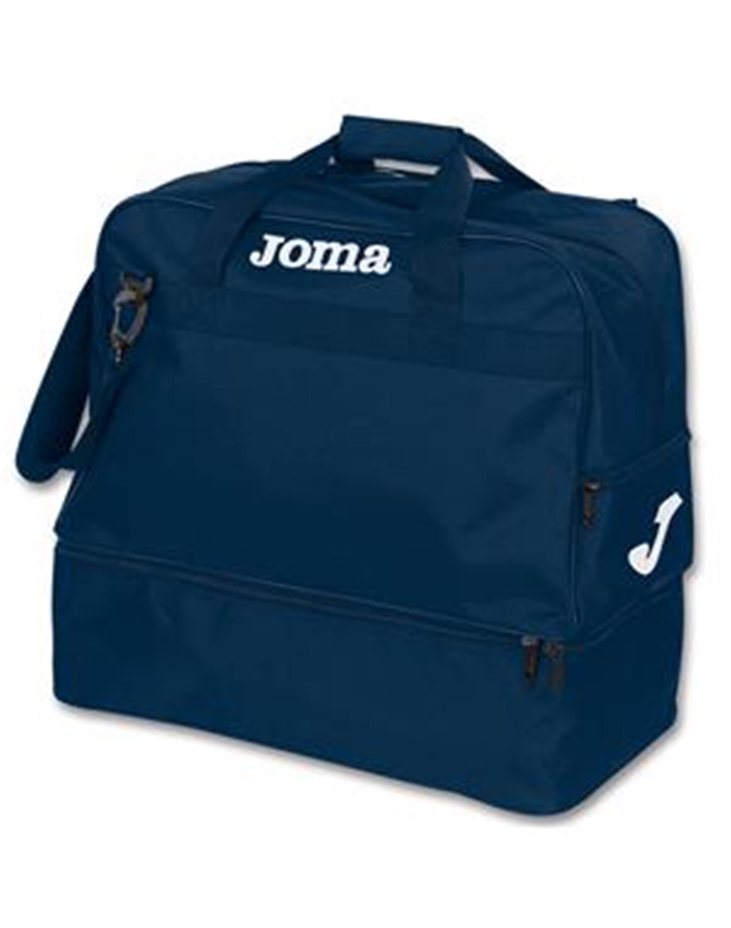 JOMA Borsa Joma Training III Media (M -48X49X32 - BLU NAVY)