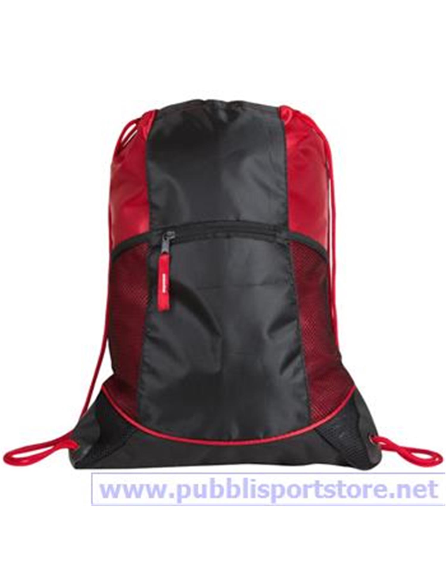 NewWave Zainetto Smart Backpack (48*35.5 CM - ROSSO)