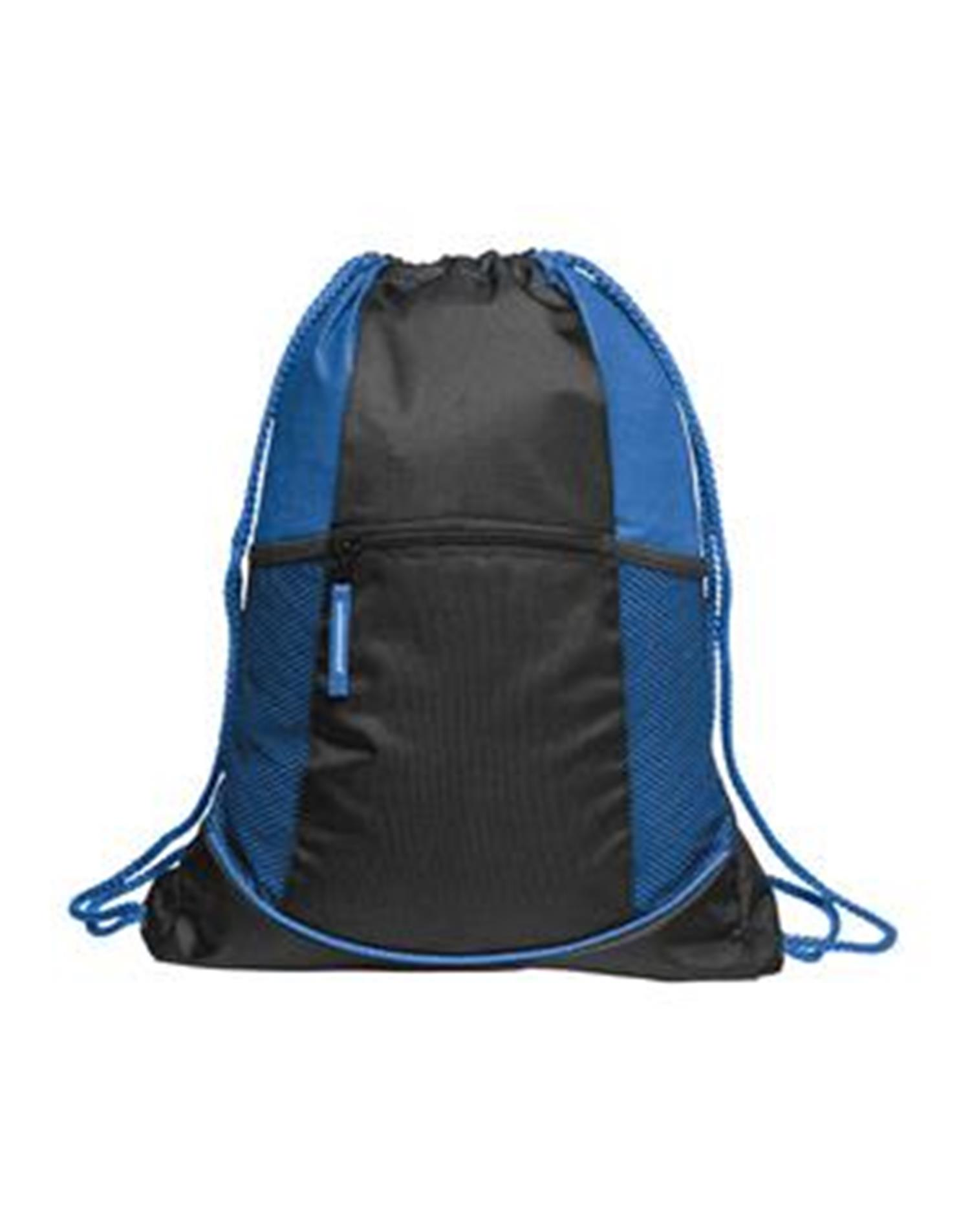 NewWave Zainetto Smart Backpack (48*35.5 CM - ROYAL)