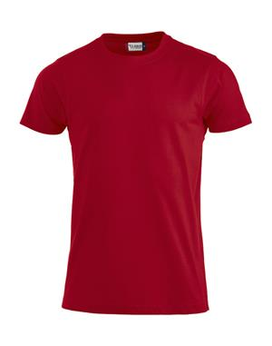 NewWave T-shirt Premium-T (2XL - ROSSO)