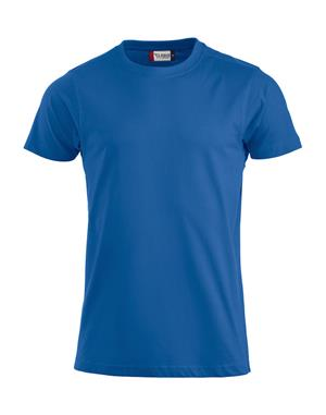 NewWave T-shirt Premium-T (L - ROYAL)